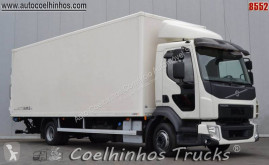 Caminhões Volvo FL 210 furgão usado