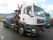 Lastbil MAN TGA 28.390 flerecontainere brugt