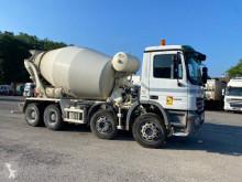 Camión hormigón cuba / Mezclador Mercedes Actros 3241