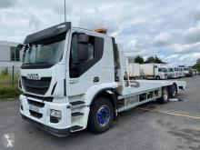 Camión de asistencia en ctra Iveco Stralis 420