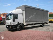 Camion Iveco Eurocargo 120 E 25 rideaux coulissants (plsc) occasion