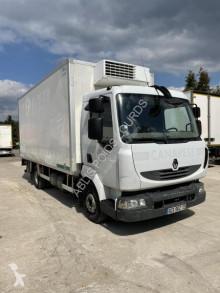 Camion frigo mono température Renault Midlum 160