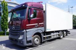 Camion frigo Mercedes Actros 2542