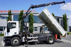 Ciężarówka wywrotka Iveco Eurocargo 160 E 25