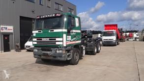 Camion châssis Iveco Eurostar