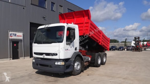 Renault Premium 340 truck used tipper