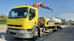 Caminhões pronto socorro Renault Premium 250.19