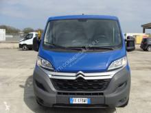 Furgoneta furgoneta furgón Citroën Jumper