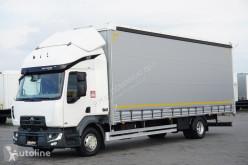 Renault tautliner truck / D 16 / 240 / ACC / EURO 6 / FIRANKA / 20 PALET / ŁAD. 8455 KG