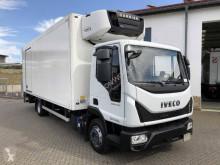 Camion Iveco Eurocargo 120 E22 Refrigerated truck frigo occasion