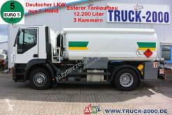 Camião cisterna Iveco Stralis 190S31 Esterer 12.200 Liter TüV 09/21