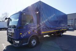 Camion savoyarde MAN TGL 12.220 BL Schaltung manuell mit LBW