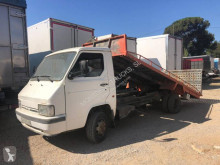 Camion Nissan Trade 3.0 porte voitures occasion