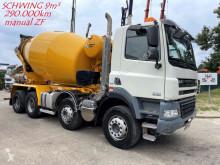 Camion béton toupie / Malaxeur DAF CF 85.460
