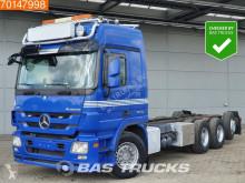Mercedes Actros 2660 грузовое шасси б/у