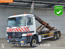 Camion Mercedes Actros 2531 polybenne occasion