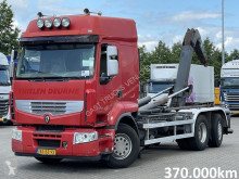 Caminhões poli-basculante Renault Premium 380