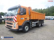 Ciężarówka Volvo FM 380 wywrotka używana