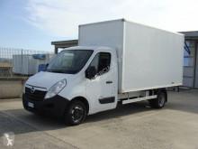 Furgoneta furgoneta furgón Opel Movano