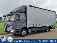 Camion rideaux coulissants (plsc) Mercedes Atego 1221