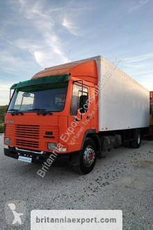 卡车 厢式货车 沃尔沃 FL7 260