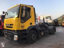 Kamion podvozek Iveco Stralis 440 S 42