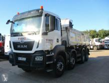 Camion bi-benne MAN TGS 35.420