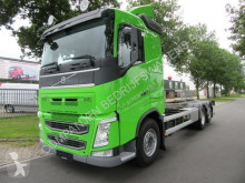 Camion Volvo FH 500 châssis occasion
