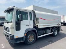 Camion Volvo FL6 15 citerne hydrocarbures occasion