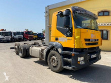 Camion châssis Iveco Stralis AD 260 S 31