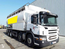 Camion citerne alimentaire Scania R 380