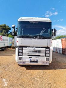 雷诺AE卡车 400 厢式货车 搬运 二手