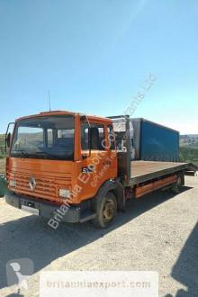 卡车 修理车 雷诺 Midliner S 120