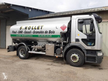 Camion citerne hydrocarbures Renault Premium 270 DCI