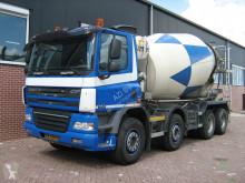 DAF concrete mixer truck CF85