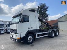 Caminhões poli-basculante Volvo FH