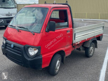 Camion plateau Piaggio