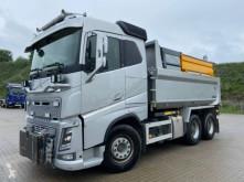 Camion benne Volvo FH16 750 6x4 Dumper truck