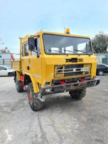 Caminhões estrado / caixa aberta caixa aberta Iveco