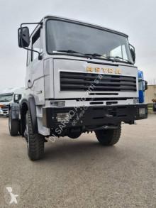 Caminhões Astra BM 201 MT militar usado