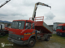 Camion Iveco 115.14 benne occasion
