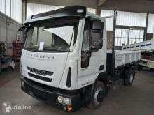 Camion Iveco EUROCARGO 100E22 benne occasion