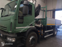 Kamión korba Iveco EUROCARGO 180E30