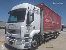 Camion savoyarde Renault PREMIUM 450 DXI