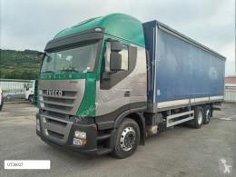 Camion savoyarde Iveco AS260S50Y/PS