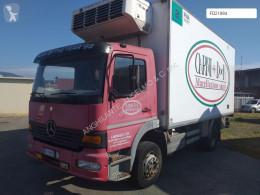 Camion frigo Mercedes atego 12.23
