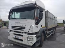 Lastbil Iveco STRALIS AT 260S45 Y/PS ske brugt