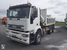 Lastbil Iveco EUROTEL 240E42 ske brugt