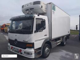 Camión frigorífico Mercedes ATEGO 12.23