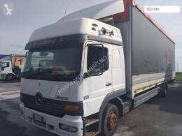 Camion rideaux coulissants (plsc) Mercedes ATEGO 12.28